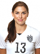 Photo de Alex Morgan