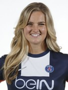 Photo de Lindsey Horan
